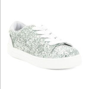 Nina Glitter Sneakers